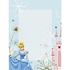 DISCONTINUED CINDERELLA IMPRINTBLE INVTE PARTY SUPPLIES