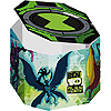 DISCONTINUED BEN 10 AF TREAT BOX PARTY SUPPLIES