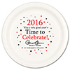 2016 - BIRTHDAY DINNER PLATE PARTY SUPPLIES