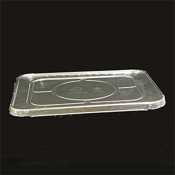 Click for larger picture of HALF STEAM PAN LID EA. PARTY SUPPLIES