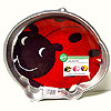LADYBUG CAKE PAN PARTY SUPPLIES