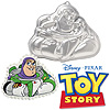 TOY STORY CAKE PAN (BUZZ) PARTY SUPPLIES