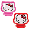 DISCONTINUED HELLO KITTY CUP CAKE TOPPER PARTY SUPPLIES