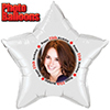 25TH BIRTHDAY PHOTO BALLOON PARTY SUPPLIES