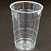 CLEAR 16OZ PLASTIC CUP (240/CS) PARTY SUPPLIES