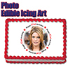 31ST BIRTHDAY PHOTO EDIBLE ICING ART PARTY SUPPLIES