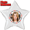 36TH BIRTHDAY PHOTO BALLOON PARTY SUPPLIES