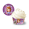 SOFIA THE FIRST BAKING CUP 50/PK PARTY SUPPLIES