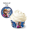 FROZEN BAKING CUPS 50/CT PARTY SUPPLIES