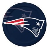 NEW ENGLAND PATRIOTS DINNER PLATE PARTY SUPPLIES