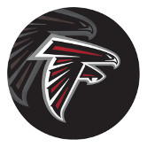 ATLANTA FALCONS DINNER PLATE PARTY SUPPLIES