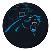 CAROLINA PANTHERS DINNER PLATE PARTY SUPPLIES
