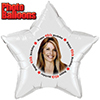 45TH BIRTHDAY PHOTO BALLOON PARTY SUPPLIES