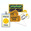 AWARDS NIGHT DECORATIONS (14 IN.) PARTY SUPPLIES