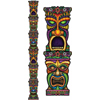 TIKI TOTEM POLE JOINTED PARTY SUPPLIES