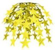 GOLD STAR CASCADE PARTY SUPPLIES