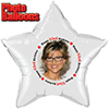 53RD BIRTHDAY PHOTO BALLOON PARTY SUPPLIES