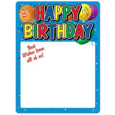 DISCONTINUED BIRTHDAY PARTYGRAPH PARTY SUPPLIES