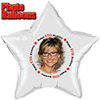 57TH BIRTHDAY PHOTO BALLOON PARTY SUPPLIES