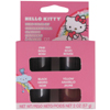 HELLO KITTY ICING COLOR SET 4/PKG PARTY SUPPLIES
