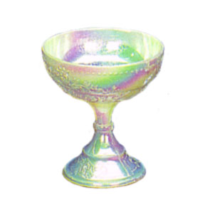 Click for larger picture of IRRIDESCNT CHALICE PARTY SUPPLIES