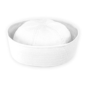 Click for larger picture of SAILOR HAT (12/CASE) PARTY SUPPLIES
