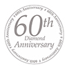 60TH ANNIVERSARY DECORATION PARTY SUPPLIES