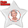 63RD BIRTHDAY PHOTO BALLOON PARTY SUPPLIES