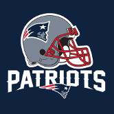 NEW ENGLAND PATRIOTS LUNCH NAPKIN PARTY SUPPLIES