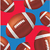 DISCONTINUED ALL STAR FOOTBALL LUNCH NPK PARTY SUPPLIES