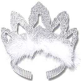 Click for larger picture of CORONET TIARA (EACH) PARTY SUPPLIES