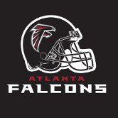 ATLANTA FALCONS LUNCH NAPKIN PARTY SUPPLIES