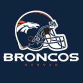 DENVER BRONCOS LUNCH NAPKIN PARTY SUPPLIES