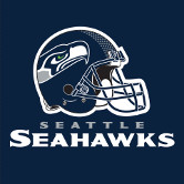 SEATTLE SEAHAWKS LUNCH NAPKIN PARTY SUPPLIES