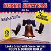 DISCONTINUED EAGLES/BELLS SS ADD-ONS PARTY SUPPLIES