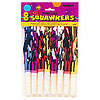 FRINGED SQUAWKER PARTY SUPPLIES