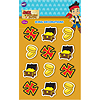 JAKE NEVER LAND PIRATES ICING DECORATION PARTY SUPPLIES