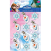 FROZEN ICING DECORATIONS 12/PKG PARTY SUPPLIES