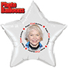 71ST BIRTHDAY PHOTO BALLOON PARTY SUPPLIES