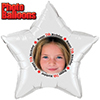 7TH BIRTHDAY PHOTO BALLOON PARTY SUPPLIES