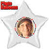 80TH BIRTHDAY PHOTO BALLOON PARTY SUPPLIES