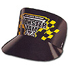DISCONTINUED MONSTER TRUCK JAM VISOR KIT PARTY SUPPLIES