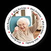 85TH BIRTHDAY PHOTO BUTTON PARTY SUPPLIES