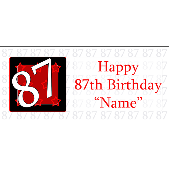 87 happy birthday party supplies