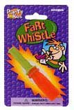 Click for larger picture of DISCONTINUED FART WHISTLE PARTY SUPPLIES