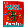 DISCONTINUED ROBOTS INVITATION PARTY SUPPLIES