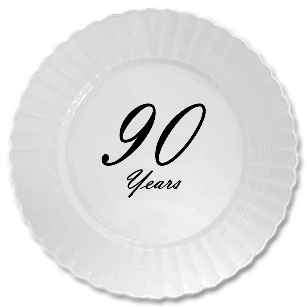 90 YEARS CLASSY BLACK  sc 1 st  Party Supplies & 90th birthday party supplies | 90th Birthday Party Ideas