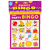 PARTY BINGO FOR 8 PARTY SUPPLIES