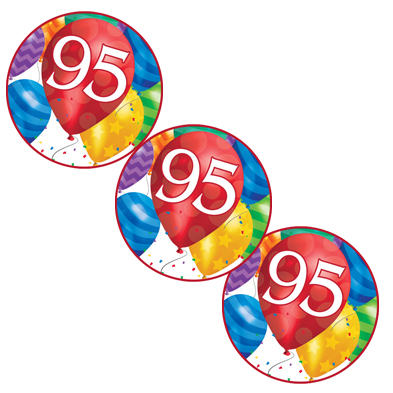 95TH BALLOON BLAST