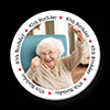 97TH BIRTHDAY PHOTO BUTTON PARTY SUPPLIES
